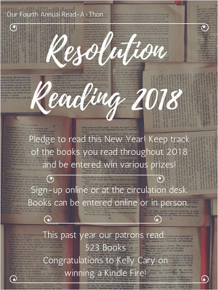 Resolution 2018