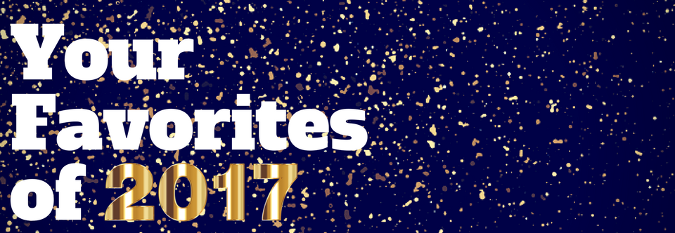 2017 LML Favorites