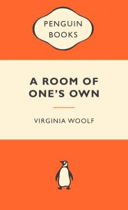 a room of one's