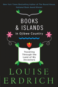 books and islands