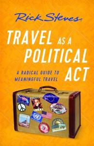 travel as a political