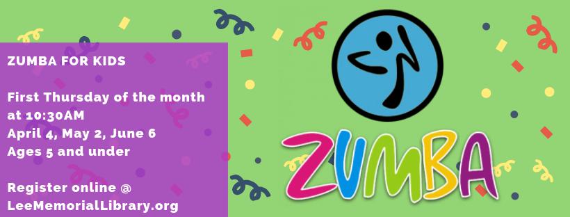 03 - Zumba Kids