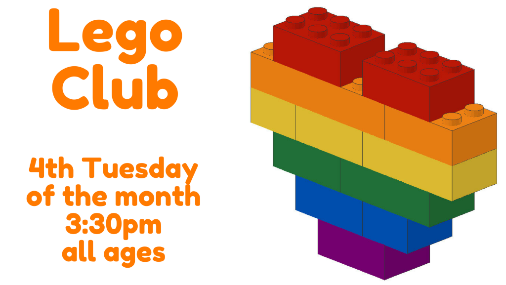 Gen Lego Club