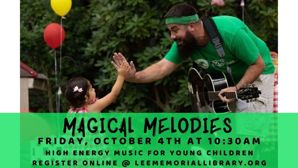 Magical Melodies TV