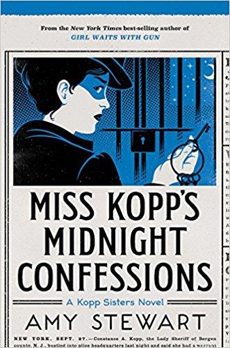 A Miss Kopps