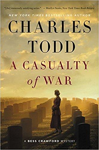 AA Casualty of War