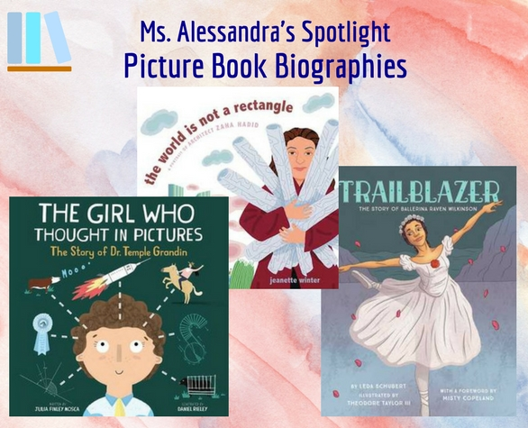 Picture Book Biographies