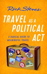 travel as a political