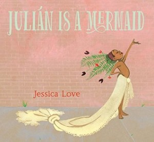 julian is a mermaidd