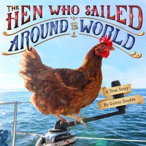 the hen who sailed