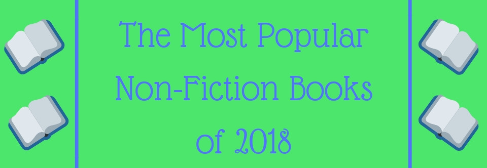 Popular Non-Fiction from 2018
