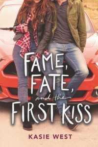 fame fate and the first kiss