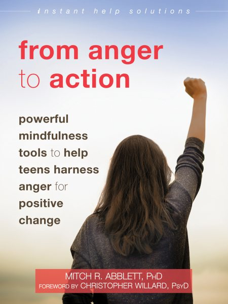anger to action