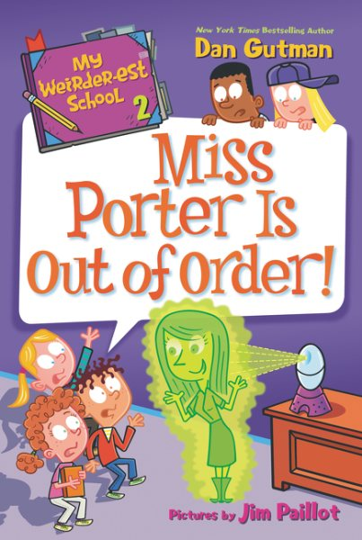 miss porter