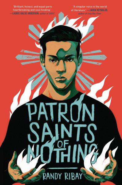 patrons saints