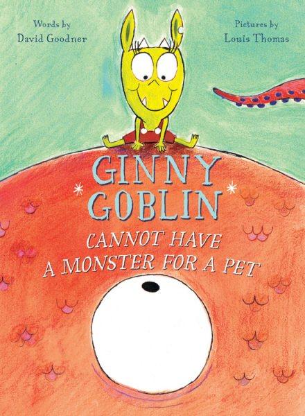 Ginny Goblin