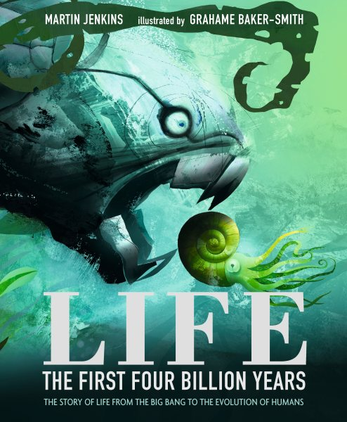 Life The First Four Billion Years