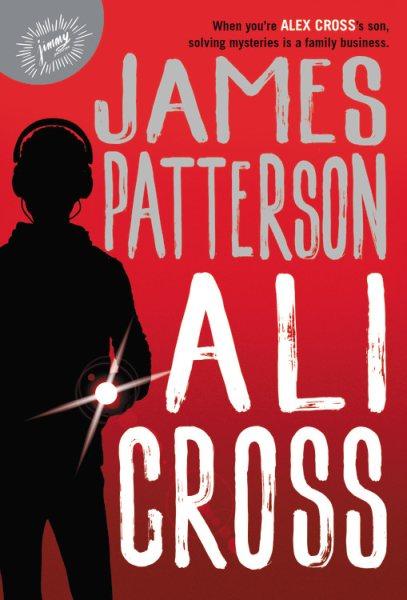 ali cross