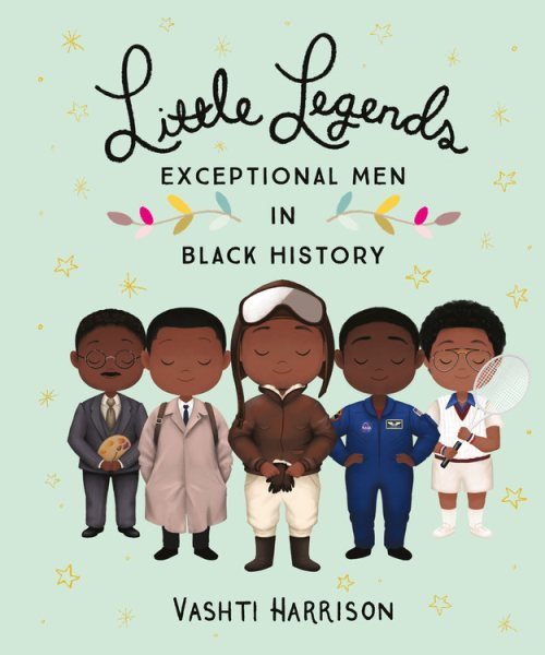 exceptional men in black history