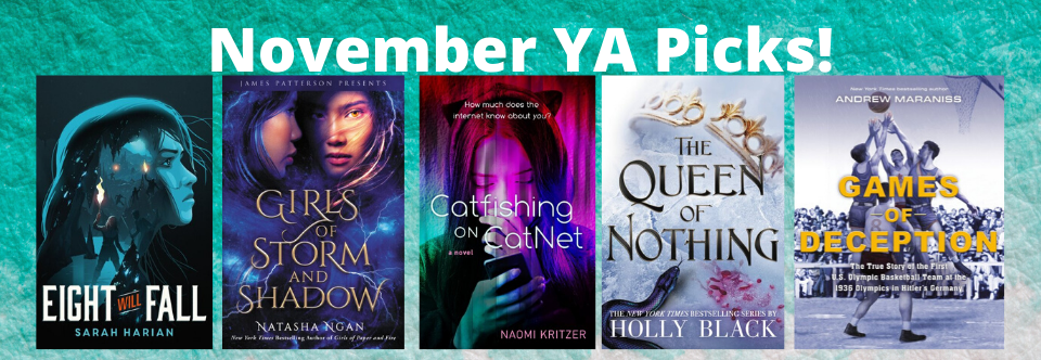 nov ya picks
