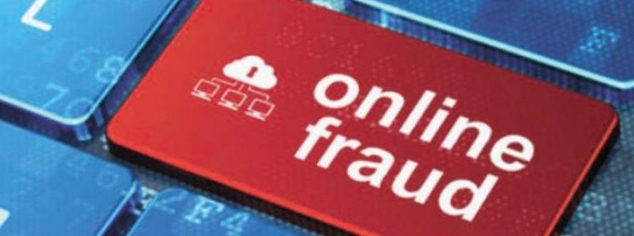 Beware Cyberscams During Covid-19 Crisis