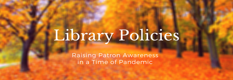 Temporary Policies and Guidelines for the Pandemic Era