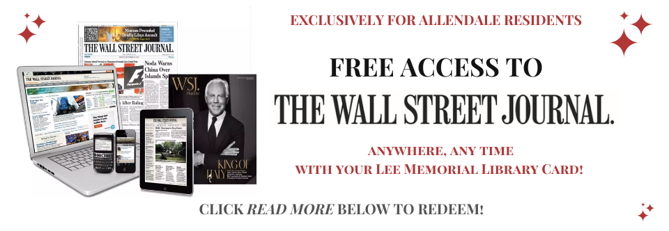 Access The Wall Street Journal Anywhere, Anytime