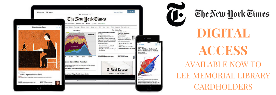 Now Read the Digital New York Times Anywhere, Anytime